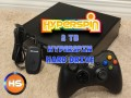 Hyperspin Arcade Systems Gaming PC BASIC 2TB