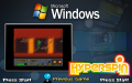Hyperspin Home Arcade Systems Gaming PC