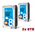 16TB Preconfigured Hyperspin Hard Drive INTERNAL (2 X 8TB) Arcade Gaming Systems
