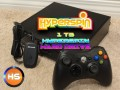 Hyperspin Arcade Gaming PC BASIC 1TB Systems